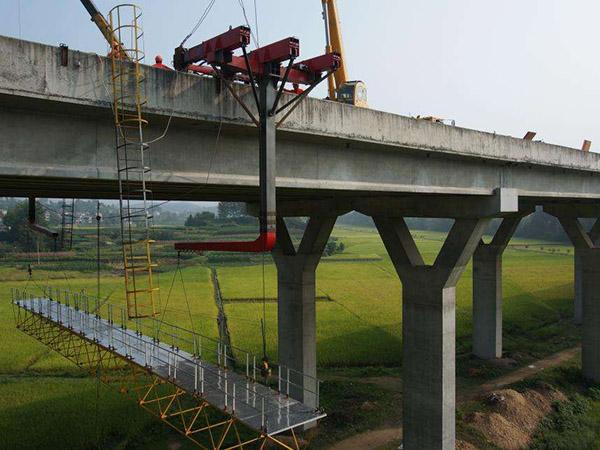 桥检车租赁图片5