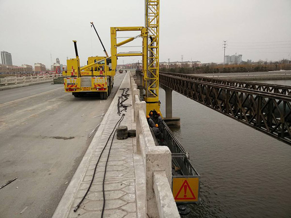 桥检车租赁图片4